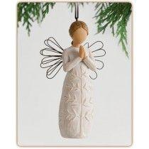 Willow Tree - A Tree, A Prayer Ornament