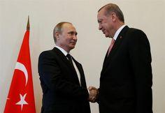 Rusia y Turquía crearán un fondo de inversión conjunta - http://www.vistoenlosperiodicos.com/rusia-y-turquia-crearan-un-fondo-de-inversion-conjunta/