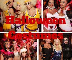 Halloween Costume · Sexy Halloween CostumesVegas  sc 1 st  Pinterest & 7 best Sexiest Halloween Costumes in Vegas images on Pinterest ...