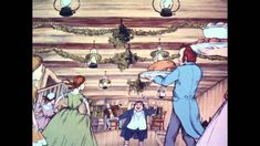 Década 1971-1980 A Christmas Carol. Richard Williams' beautifully-executed animated adaptation of Charles Dickens' timeless seasonal parable. Produced by Richard Williams Animation and Chuck Jones for ABC. Winner of the 1972 Oscar for Best Animated Short Film.