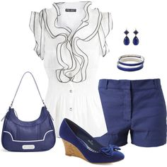 Adorable for summer!