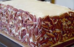 Carrot Cake | Cook's Illustrated