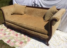 US $440.00 Used in Home & Garden, Furniture, Sofas, Loveseats & Chaises