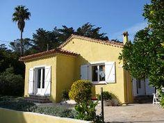 Vakantiehuis Villa Maeve - Sainte-Maxime - Cote d'Azur - VAR Zuid Frankrijk - Privé zwembad