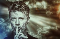 David Bowie just proved that privacy is not dead