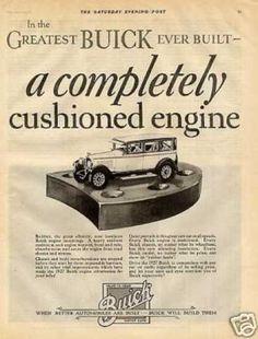 Buick Car (1926)