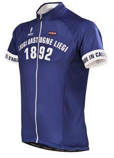 Nalini Liegi Bastogne Liegi jersey