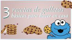 Las galletas son del