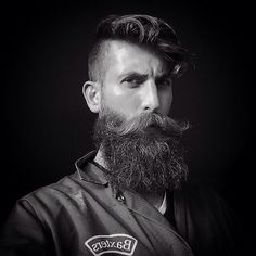 A healthy appreciation for the Bearded Community and it's majestic beards. G-rated for all...