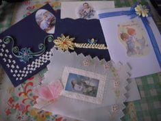 invitaciones hechas con listón y filigrama