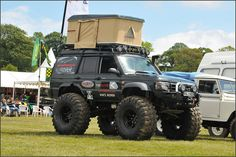Land Rover Discovery by Si 558