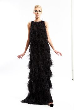 Ralph Rucci Fall 2012 Ready-to-Wear Collection Photos - Vogue