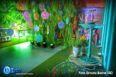 Decoração Festa 15 anos | Stella Miranda Eventos