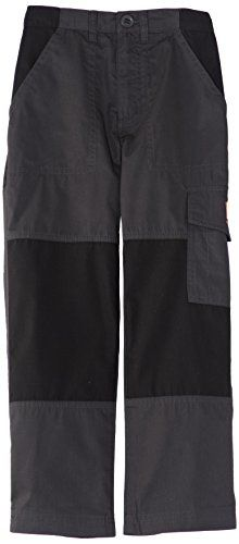 Bear Grylls Boys Pants Black PepperBlack 13 >>> Want to know more, click on the image.(This is an Amazon affiliate link and I receive a commission for the sales) #BoysOutdoorClothing