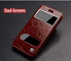 Coolest Protective Leather iPhone 6 And Plus Cases For iPhone 6 And Plus IPS607_15