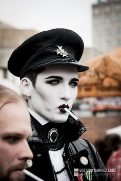 Best Fashion Advice of All Time – Best Fashion Advice of All Time Gothic Men, Gothic Rock, Dark Fashion, Gothic Fashion, Tomboy Fashion, Amphi Festival, Estilo Dark, Industrial Goth, After Earth