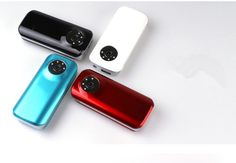 Power Bank 5600mAh / External Battery Pack for iphone 5 4S 5S / SAMSUNG Galaxy SIV S4 S3 / HTC One all Mobile Phone $19.96