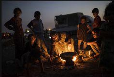Lynsey Addario Photography Children of war