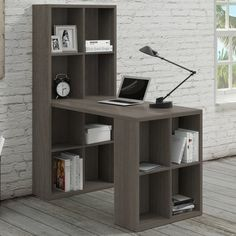 A&J Homes Studio Norton Writing desk & Reviews | Wayfair