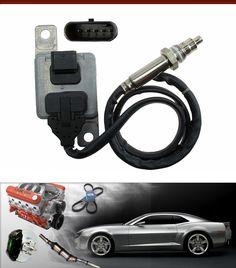 NOx Sensor Adapters for less! Check out our vast online catalog of auto parts at great prices. #meParts  Free Shipping Available! www.meparts.com For Questions, Call (818) 409-9494