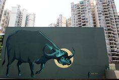 Losing village, finding city by Faith47 - Located in Shenzhen, China