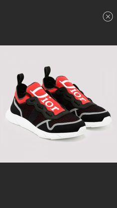 Christian Dior Men Sneaker (size 47) in