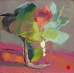 Lisa Daria Kennedy- Gallery of Paintings by Massachusetts artist Lisa Daria Kennedy on DailyPainters.com
