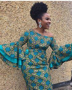 100 Latest Ankara Styles In Vogue For Smart Ladies/Women African Fashion Designers, African Fashion Ankara, Latest African Fashion Dresses, African Dresses For Women, African Print Dresses, African Print Fashion, Africa Fashion, African Attire, African Wear