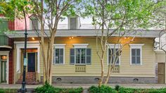 It looks normal from the inside, but this 180-year-old Marigny Creole Cottage has a lot of artful touches that will remain with the next owner. It was on the market last spring, hopped off the market, and now is back once again asking $1,650,000.