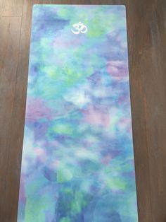 Opal Inspired Yoga Mat!