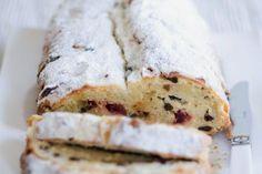 Czech Recipes, Vanilla Cake, Feta, Banana Bread, Sandwiches, Cheesecake, Cooking Recipes, Baking, Sweet