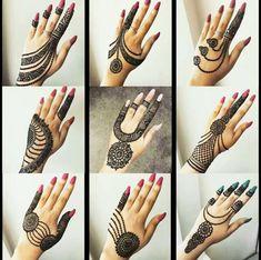 Modern Henna Designs, Mehndi Designs For Kids, Mehndi Designs Feet, Mehndi Designs Book, Back Hand Mehndi Designs, Stylish Mehndi Designs, Wedding Mehndi Designs, Mehndi Designs For Fingers, Latest Mehndi Designs