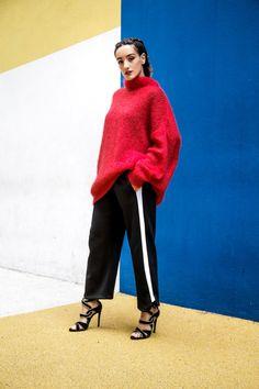 La Revue de Kenza / Kenza Sadoun el Glaoui  How To Style StreetWear ?