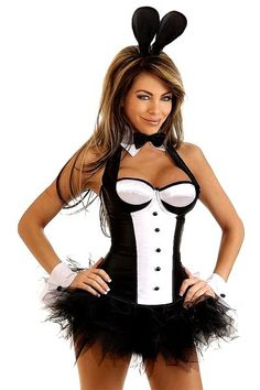 Women Sexy Halloween Costumes sexy costume and sexy halloween costumes image Thong Bunny Ears Choker Choker 2 Includes Underwire Woman Costumes Sexy Costumes Costumes Santa Claus Costumes Costumes Fancy