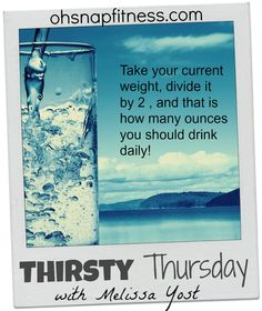Drink Drink Drink And Shrink! Thirsty Thursday Quotes, Thursday Humor, Water Challenge, Challenge Group, Birthday Card Sayings, Birthday Cards, Water Quotes, Nutritional Cleansing, Drink More Water