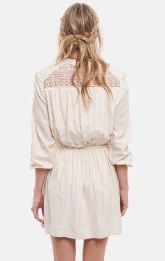 Rhythm Nico Dress - Frendz & Co.