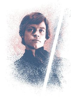 """Official Star Wars Guiding Force Luke Skywalker #Displate artwork by artist """"Star Wars"""". Part of a 12-piece set featuring designs based on characters from the popular #StarWars film franchise. £35 / $46 per poster (Regular size) £63 / $84 per poster (Large size) #ThePhantomMenace #AttackOfTheClones #RevengeOfTheSith #ANewHope #TheEmpireStrikesBack #ReturnOfTheJedi #TheForceAwakens #TheLastJedi #RogueOne #LukeSkywalker #HanSolo #Chewbacca #Yoda #C3PO #R2D2 #BobaFett #DarthVader"""