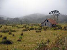 Serra Gaucha, Rio Grande do Sul
