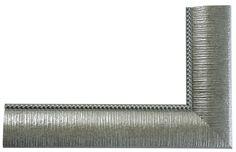 ITEM NUMBER 8691 #silver #framemoulding #wood