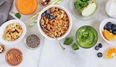 Wieder mal keine Ahnung, was du heute essen sollst? Diese 11 Lebensmittel sind aufgrund ihrer positiven Benefits für den Körper immer eine gute Wahl – und zwar täglich!