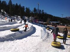 News mexico things to do in and mexico on pinterest for Cabin rentals near ski apache