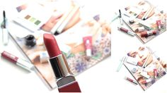 BEAUTY: Clinique Pop Lip Colour and Primer Fizzy Peaches | Brighton Travel, Beauty & Lifestyle Blog