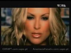 Anastacia - In Your Eyes (Special Video)!!