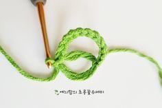 [공개도안]예늬맘의 창작 초롱꽃수세미 <VERSION 2>를 다시 오픈합니다~^^ : 네이버 블로그 Friendship Bracelets, Crochet Patterns, Blog, Jewelry, Crocheted Flowers, Crochet Flowers, Tejidos, Jewelery, Jewellery Making