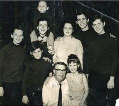 The Osmond Family