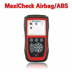 Autel MaxiCheck Airbag ABS SRS Light Service Reset Tool $229.99 http://www.autointhebox.com/autel-maxicheck-airbag-abs-srs-light-service-reset-tool_p2836.html