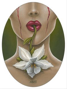 """Anthony Clarkson  """"What Grows Inside""""  