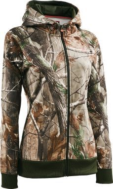 The redneck in me must have this jacket. Cabela's anyone?