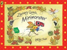 Zachary Quack Minimonster (Hairy Maclary and Friends) by ... https://www.amazon.com/dp/B011T82WXE/ref=cm_sw_r_pi_dp_x_3sHmzbS29KGVH