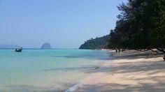 Thailand Four Island Tour / Foto: Julia Gleisenberger